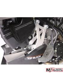 Patins de protection Top Block KTM SMR 990 / Superduke
