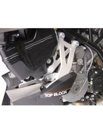 Patins de protection Top Block KTM SMR 990 / Superduke