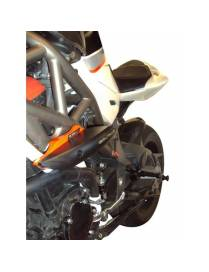 Patins de protection Top Block MV Agusta Brutale 920 / 990R / 1090RR