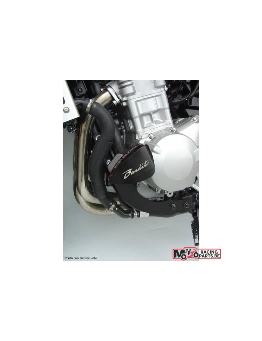 Patins de protection Top Block Suzuki GSF Bandit 1250 2007 à 2012