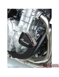 Patins de protection Top Block Suzuki GSF Bandit 650 2007 à 2012