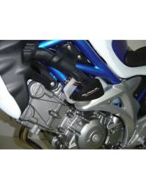 Patins de protection Top Block Suzuki Gladius 650 2009 à 2013