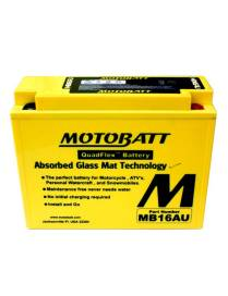 Batterie Motobatt MB16A 17,5Ah / 151x91x181mm