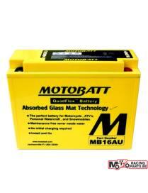 Batterie Motobatt MB16A 17,5Ah / 151x91x181mm