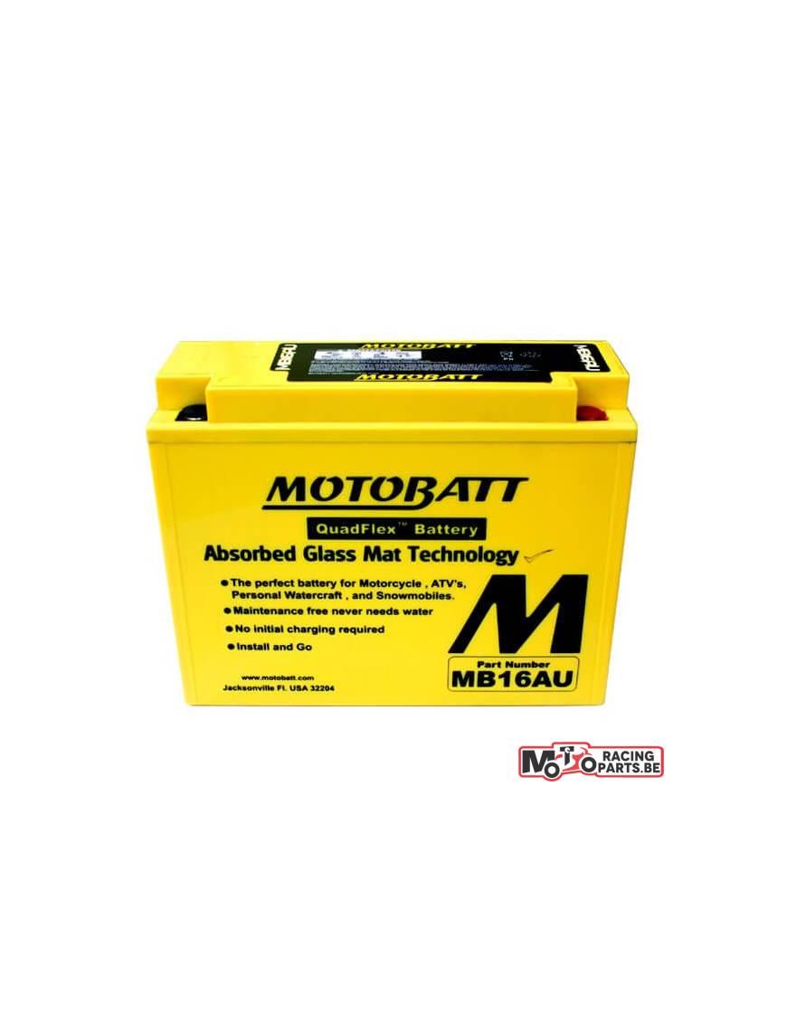 Battery Motobatt MB16A 17,5Ah / 151x91x181mm