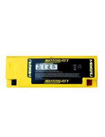 Battery Motobatt MB16Au 20,5Ah / 207x72x164mm
