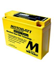 Batterie Motobatt MB16Au 20,5Ah / 207x72x164mm