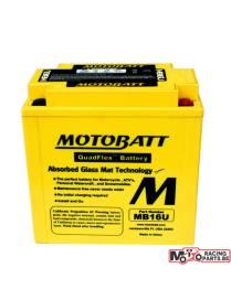 Battery Motobatt MB16U 20Ah / 160x90x161mm