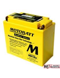 Batterie Motobatt MB18U 22,5Ah / 180x90x162mm