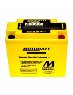 Battery Motobatt MB5.5U 7Ah / 135x60x130mm