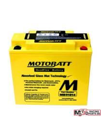 Batterie Motobatt MB5.5U 7Ah / 135x60x130mm