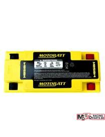 Battery Motobatt MB51814 22Ah / 186x82x171mm