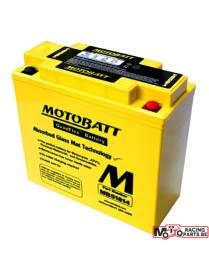 Batterie Motobatt MB51814 22Ah / 186x82x171mm