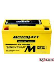 Battery Motobatt MB7U 6,5h / 151x65x94mm