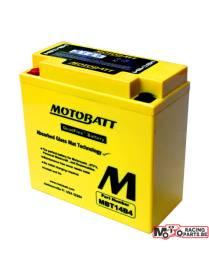 Batterie Motobatt MBT14B4 13Ah / 150x70x145mm