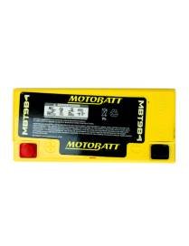 Battery Motobatt MBT9B4 9Ah / 150x70x104mm