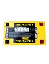 Battery Motobatt MBTX12U 14Ah / 151x87x130mm