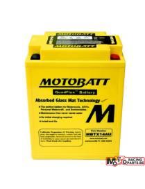 Battery Motobatt MBTX14AU 16,5Ah / 135x90x168mm