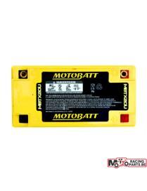 Batterie Motobatt MBTX20U 21Ah / 175x87x155mm