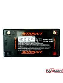 Battery Motobatt MBTX20UHD 21Ah / 175x87x155mm