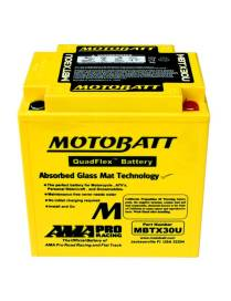 Battery Motobatt MBTX30U 32Ah / 166x126x175mm