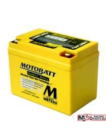 Battery Motobatt MBTX4U 4,7Ah / 114x70x87mm