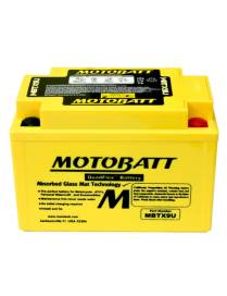 Battery Motobatt MBTX9U 10,5Ah / 151x87x105mm