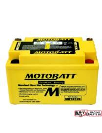 Batterie Motobatt MBTZ10S 8,6Ah / 151x87x95mm