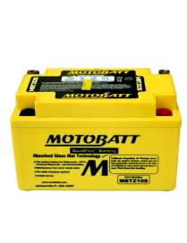 Battery Motobatt MBTZ10S 8,6Ah / 151x87x95mm