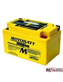 Battery Motobatt MBTZ10S 8,6Ah / 151x87x95mm