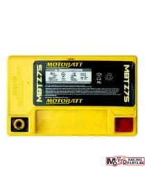 Batterie Motobatt MBTZ7S 6,5Ah / 114x70x107mm