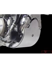 Sabot moteur ZETA MX Glide Plate Kawasaki KX 450 F 2009 à 2013