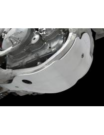 Sabot moteur ZETA MX Glide Plate KTM 350SX-F 2011 à 2013