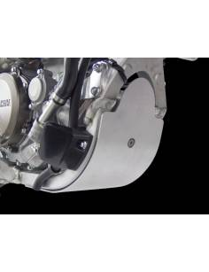 Sabot moteur ZETA MX Glide Plate Yamaha YZ 450 F 2010 à 2013
