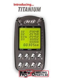 Chronomètre portatif AIM MultiChron