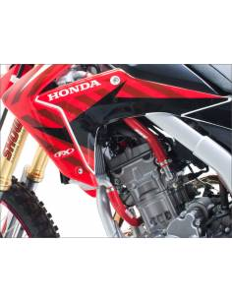 Kit durites de refroidissement DRC Honda CRF250R 14