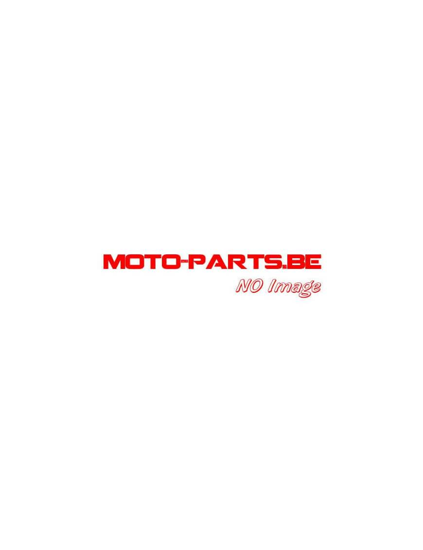 Rear brakes pedal brakes original type Kawasaki Z750 2007 to 2012