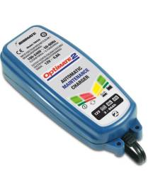 Chargeur de batterie Optimate 2 - 12V