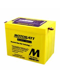 Batterie Motobatt MBHD12H 33Ah / 200X130X163mm