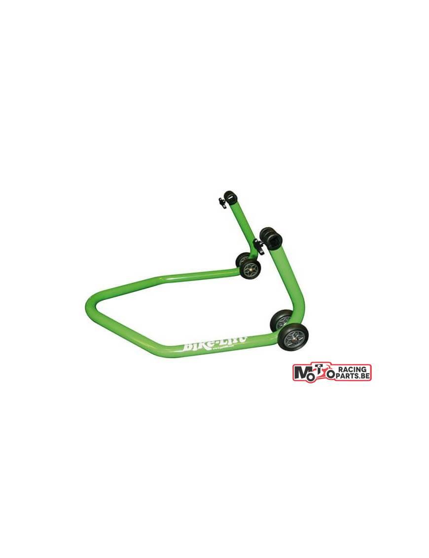 Béquille arrière universelle couleur Bike-Lift (caoutchouc)