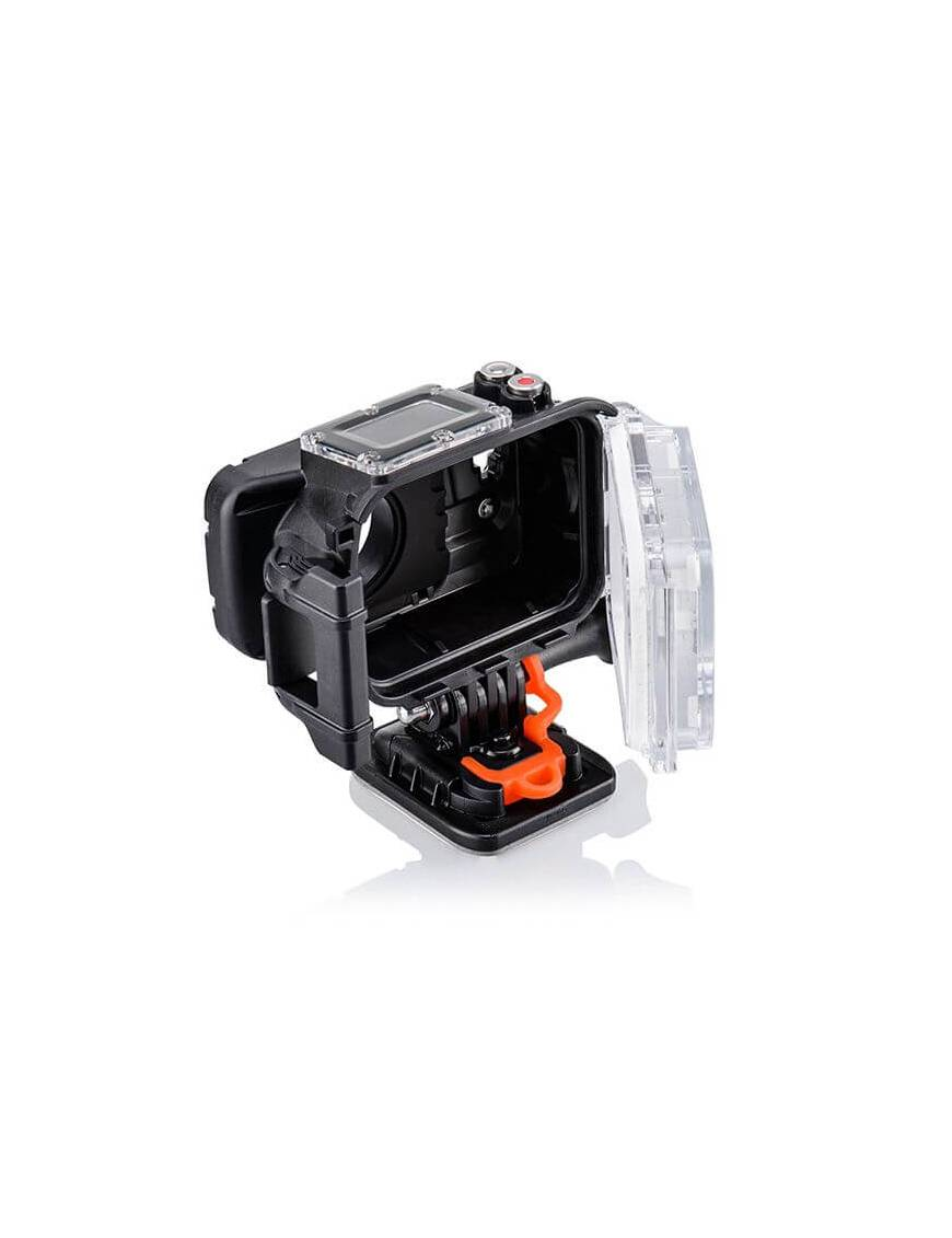 Waterproof case camera AEE Magicam S70