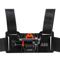 Safety harness chest camera AEE Magicam S70