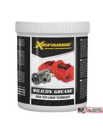 Graisse Silicone Xeramic - 500gr