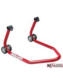 """Béquille arrière universelle couleur Bike-Lift """" V """""""