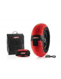 Tyres warmers Termorace Advanced (90°c)
