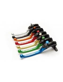 Brake lever Accossato / Brembo with colors