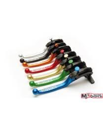 Levier de frein repliable couleur Accossato / Brembo