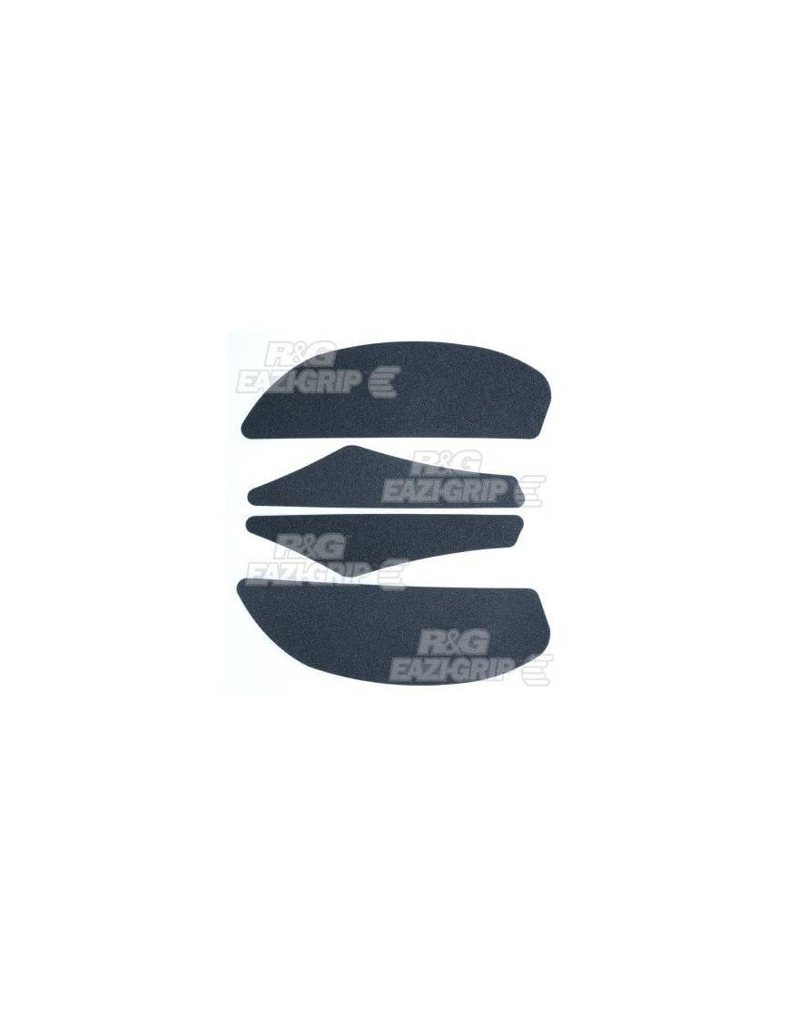 Grip de réservoir R&G Eazi Grip Aprilia RSV4 '09- and Tuono V4 '11