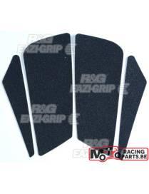 Grip de réservoir R&G Eazi Grip Ducati 848 / 1098 / 1198