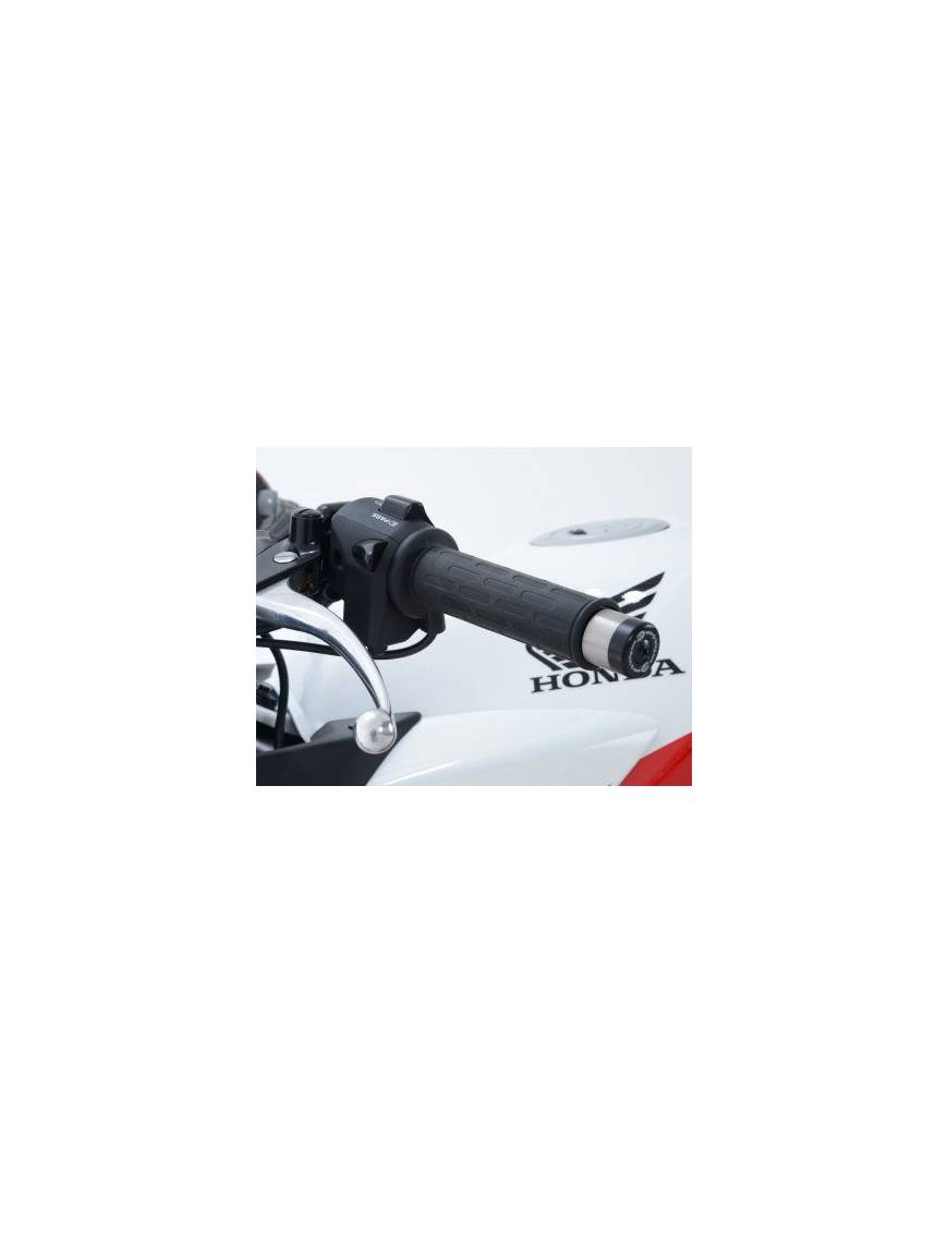 R&G Heated Grips (handlebard 22mm)